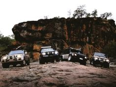 7 October 4x4 Fun Day Millchester Motor Sport Recreation Facility Charters Towers Motor Sport, Towers, Good Day, 4x4, Mount Rushmore, October, Events, Mountains, Nature