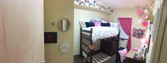 College Dorm - University of Alabama - Ridgecrest South