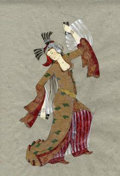 Arabic Characters, Turkish Art, Chinese Painting, Illuminated Manuscript, French Artists, Ottoman, Illustration Art, Art Illustrations, Art History