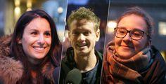 Weihnachten bei Studenten  - Pointer-Reporterin Jana hat sich unter Studierenden umgehört, wie die Weihnachtstage bei ihnen ablaufen.