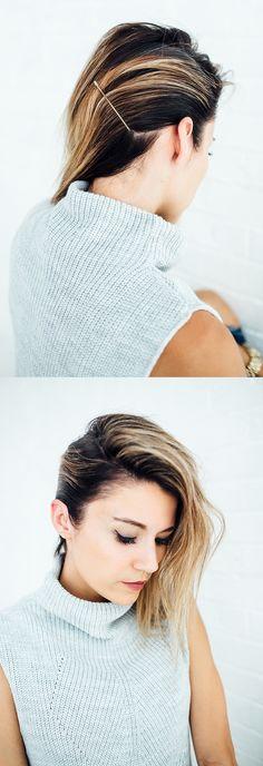5-Minute Fall Hair Styles @sallybeauty #SallyBeauty