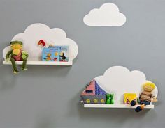Nursery Models and Decor Ideas