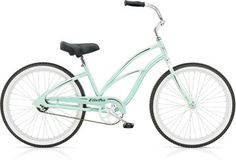 Electra Women's Cruiser 1 (24-inch) - Ridgewood Cycle Shop 35 North Broad Street Ridgewood NJ