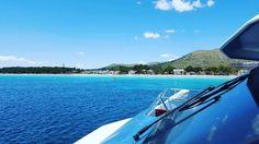 EN EL IGERSMALLORCA BOAT!  gracias a @clickmallorca y @igersmallorca #sea #landscape #mallorca #igersmallorca #estaes_baleares #loves_balears #iger  #instantes_fotograficos #hallazgosemanal #ig_naturelovers #beach #water #instamoment #instago #picoftheday #bestoftheday #cuatroelementos #nature  #mallorcaisland  #travel #balearespasoapaso #primerolacomunidad #mallorcatestim #somosinstagramers by albertomallorca