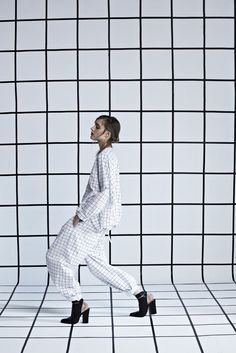 Support Surface by Kowtow Made from 100% certified fair trade organic cotton - www.kowtowclothing.com