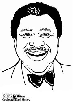 I Have A Dream Mlk Coloring Page Mlk Martin Luther King