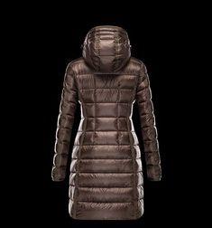 moncler veste femme