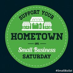 Make this Small Business Saturday the best yet with these 3 tips: http://retailminded.com/3-tips-to-make-this-small-business-saturday-count/