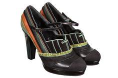 Autumn bliss – Kronkron Green Shoes, Shoe Collection, Bliss, Autumn, Sandals, Stuff To Buy, Toe, Ship, Fashion