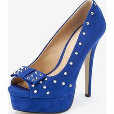 Love label Carter Stud Platform Shoes With studs to the fabric these tall platform heels by Love Label add a rock edge to your look These studded platform heels are edgy and packed with style and the bow detail to the front softens the lo http://www.comparestoreprices.co.uk/womens-shoes/love-label-carter-stud-platform-shoes.asp
