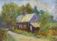 Carsonby Barn-Shirley Black
