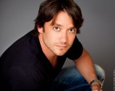 Dominic Zamprogna - Pictures, Photos & Images - IMDb He appears in one of my fave movies FORCE OF IMPACT