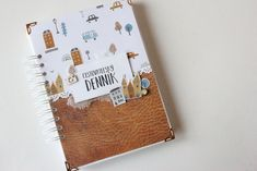 Travelers Notebook, Scrapbooks, Diaries, Albums, Notes, Blog, Report Cards, Journals, Scrapbooking