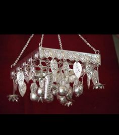 Silver Accessories, Silver Jewelry, Silver Pooja Items, Earring Display Stands, Silver Furniture, Silver Ornaments, Bridal Bracelet, Necklace Designs, Antique Silver