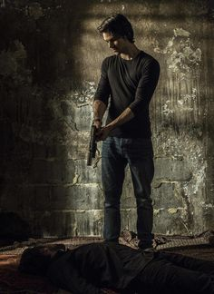 'American Assassin': First Look At Dylan O'Brien As Mitch Rapp