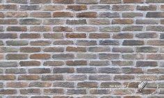 Textures   -   ARCHITECTURE   -   BRICKS   -   Facing Bricks   -   Rustic  - Rustic bricks texture seamless 20209 (seamless)