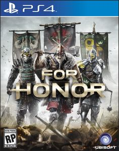For Honor - #PS4