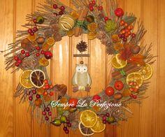 Christmas Wreaths, Fall, Christmas, Home Decor, Autumn, Xmas, Decoration Home, Door Wreaths, Fall Season