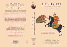 Hoshruba Volume 2: The Prisoner of Batin   Ishan Khosla Design