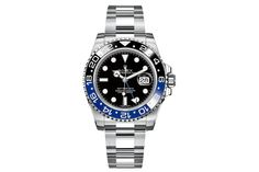 Rolex 2013 Oyster Perpetual GMT-Master II 904L Steel