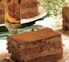 Tiramisu po česky Tiramisu, Baking, Drinks, Cake, Ethnic Recipes, Fine Dining, Bread Making, Drinking, Pie Cake