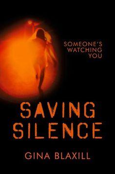 Saving Silence: Amazon.co.uk: Gina Blaxill: 9781447208846: Books
