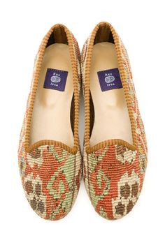 WOMENS KILIM LOAFER 9-11