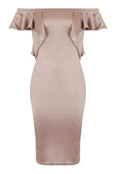 **Naelle Dress by TFNC - Topshop