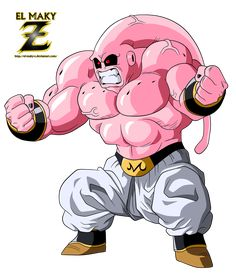 Dragon Ball © of Akira toriyama character info: [link] Image restoration of Son Goku from Dragon Ball Z series. Anime Echii, Otaku Anime, Anime Naruto, Dragon Ball Gt, Buu Dbz, Goku Super Saiyan, Majin Boo Kid, Akira, Kid Buu