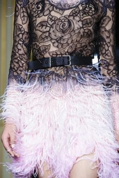 Alexis Mabille Couture Spring Summer 2015 #Details