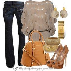 Taupe  Gold  Tan