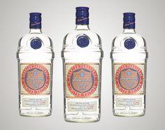 Mit demTanqueray Old Tom Gin kehrt die wohl wichtigste Zutat für einen echten Tom Collins zurück in die Bars dieser Welt. Geschmacklich zwischen malzigem Genever und kräftigem London Dry Gin, wuss...