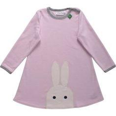 byGreenCotton: Økologisk børnetøj