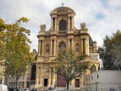 eglise Saint Gevais Saint Protais