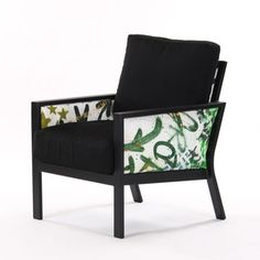 Graffiti Club Chair Colors II, $1,899, now featured on Fab.