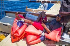 Hokulea — Crew Blog | Archie Kalepa: The Test - Hokulea
