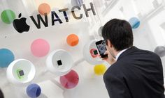 Apple Watch, Smartwatches and the Wearables Fashion Gap