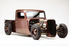 35 Hot Rod Truck Studio Gallery Factory Five Racing Rat Rods, Rat Rod Trucks, Rat Rod Pickup, Dually Trucks, Dodge Trucks, Diesel Trucks, Lifted Trucks, Custom Truck Parts, Custom Pickup Trucks