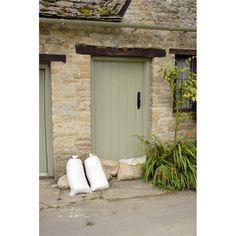 Cotswolds cottage door England - Shed Door