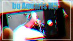 Análisis bq Aquaris M5 EN ESPAÑOL
