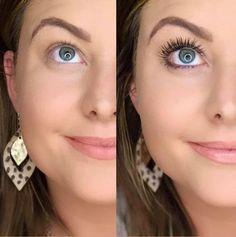 Eyeshadow Brushes, Eyeshadow Makeup, Lash Intensity, Younique Presenter, Natural Looks, Natural Beauty, Long Lashes, Keratin, Makeup