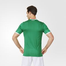 adidas - Mexico Home Authentic Jersey