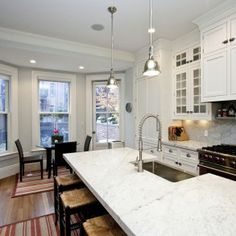 Boston Back Bay townhouse boasts luxurious renovation   Boston Homes Prime Real Estate Boston MA