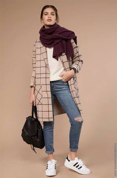 Moda 2019 Casual Mujer For 2019 Style Work, Style Simple, My Style, Greys Anatomy Br, Style Olivia Palermo, Classy Outfit, Make Up Studio, Winter Outfits, Casual Outfits