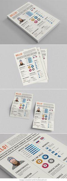 curriculum #graphicdesign