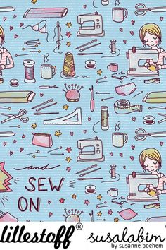Bullet Journal, Canvas, Sewing, Prints, Tela, Dressmaking, Canvases, Sew, Stitching