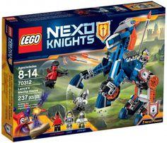 Buy LEGO NEXO KNIGHTS Lance`s Mecha Horse NEW 2016for R439.00