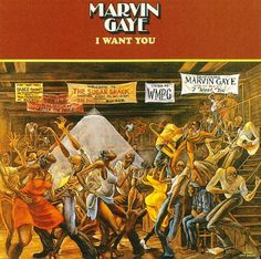 Download images from marvin gaye album i want you | アイ ウォント ユー - I Want You (1998 film)