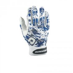 DeMarini Youth Digi Camo Batting Gloves