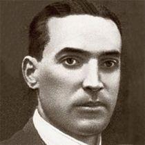 Lev Vygotsky. Foto: reprodução